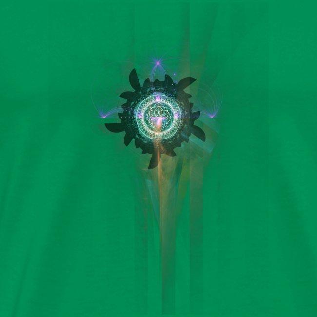 Mandala fraktaali