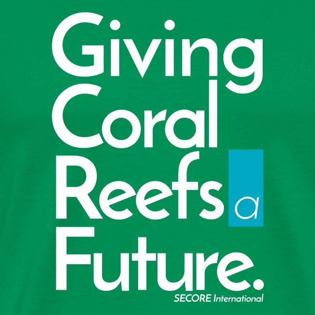 Giving Coral Reefs a Future
