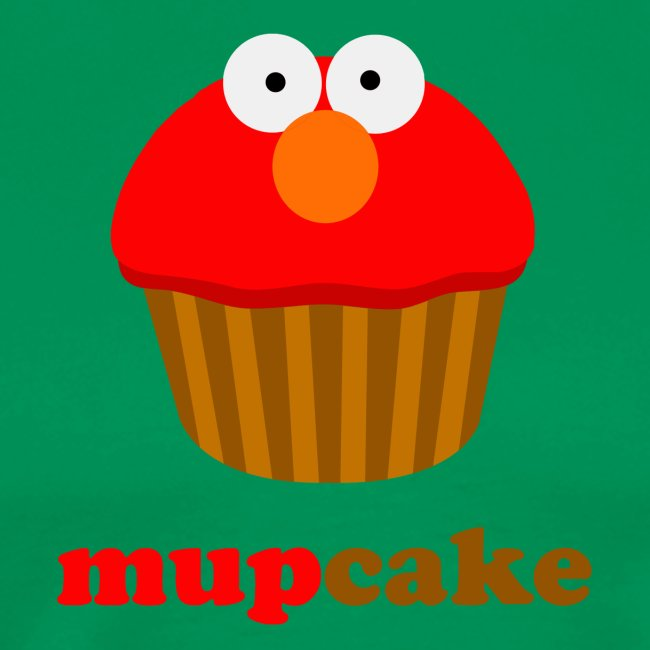 mupcake elmo