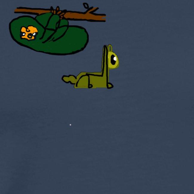 Sloth + Llama