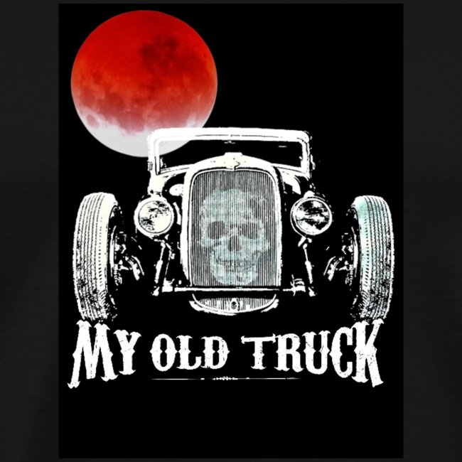 MY OLD TRUCK