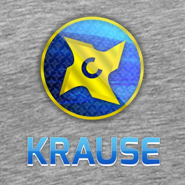 Krause shirt