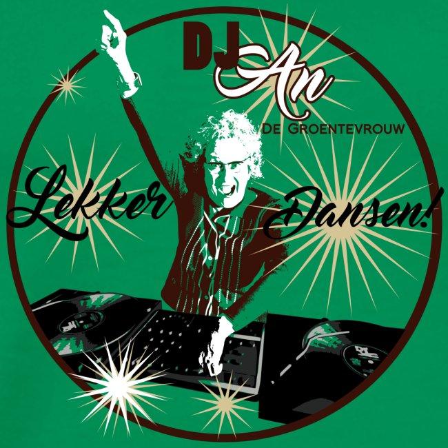 DJ An