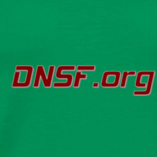 DNSF t-paita