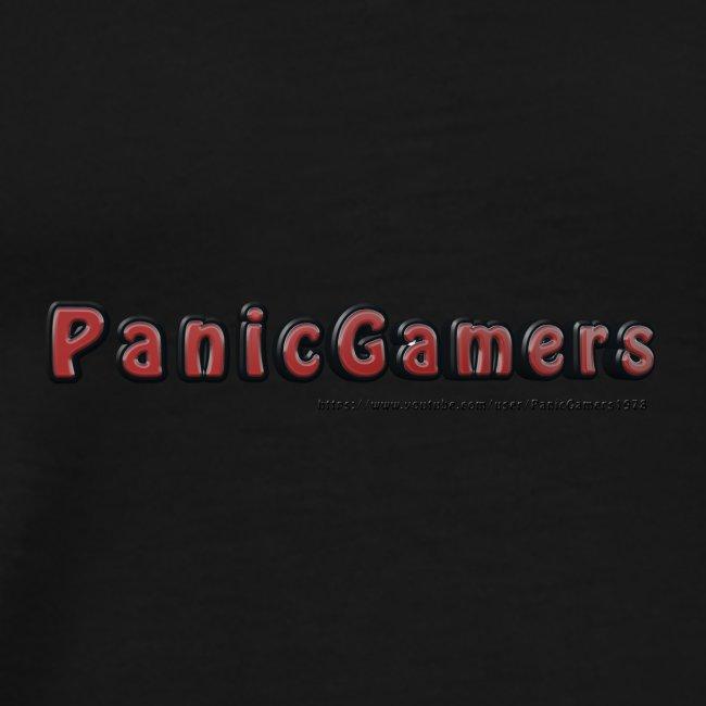 Tazza PanicGamers