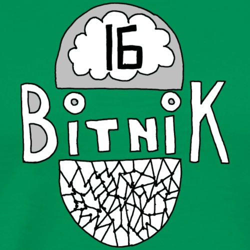 16bitnik - T-shirt Premium Homme