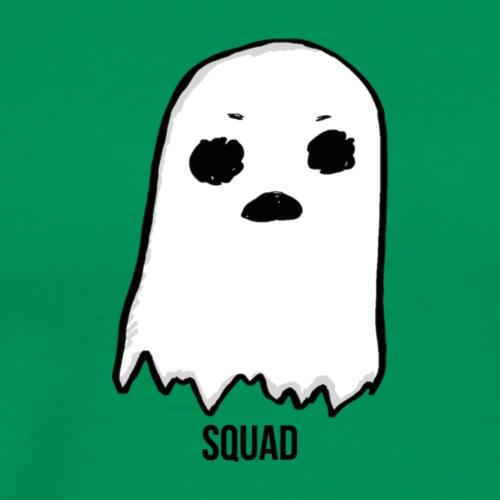 ghost logo - Männer Premium T-Shirt
