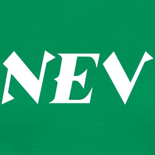 NEV - Men's Premium T-Shirt