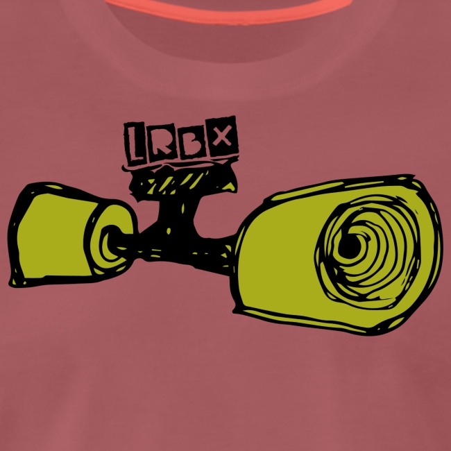 Projet Longboard Crew by www.mata7ik.com