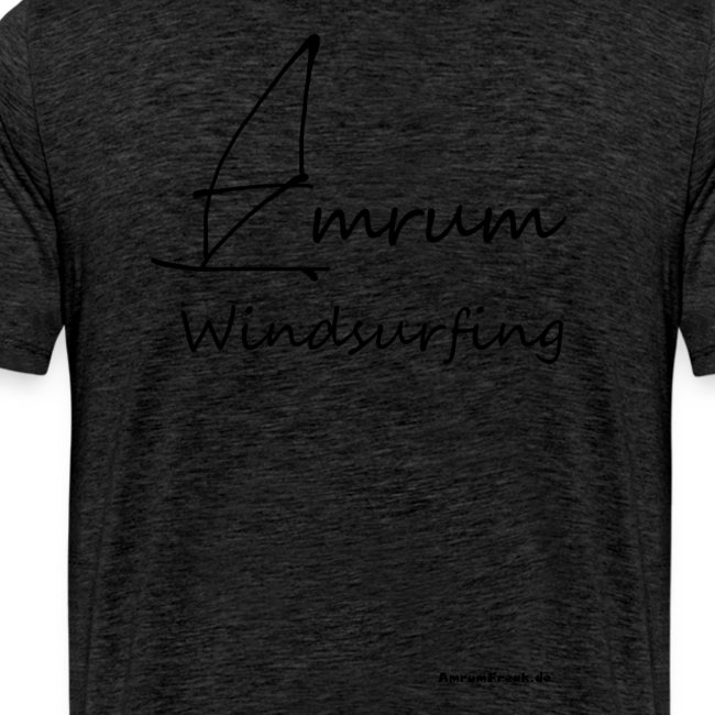 Amrum Logo