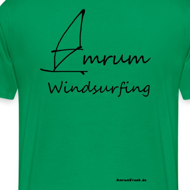 Amrum Logo