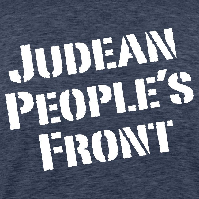 People's Front of Judea