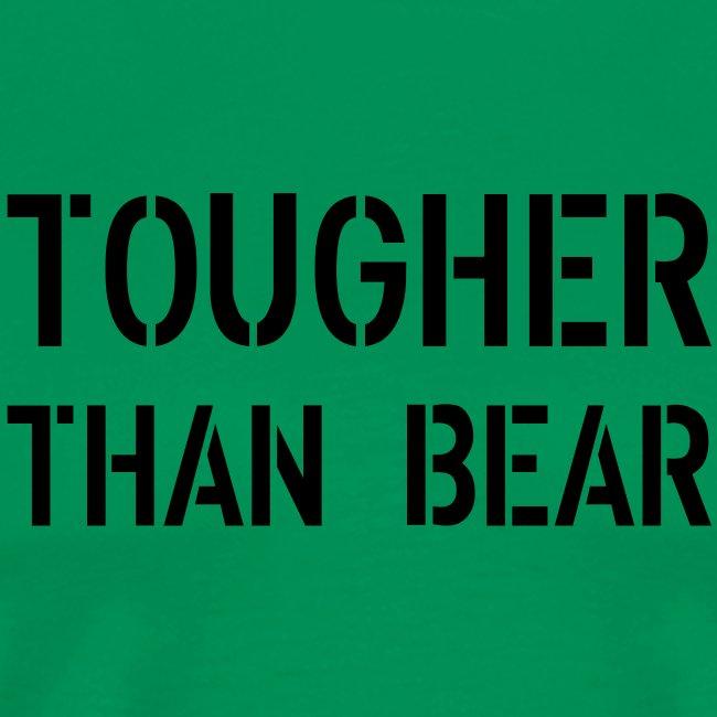 tougher than bear front 2