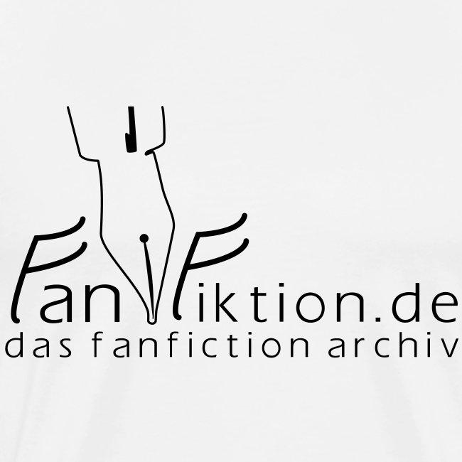 Logo Schwarz auf Weiß