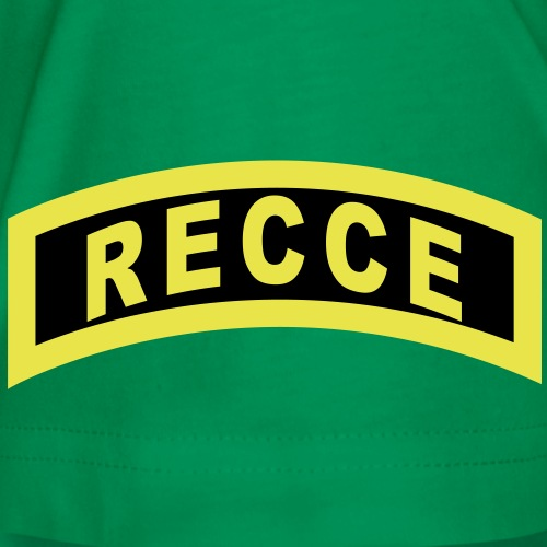 Recce Tab - Mannen Premium T-shirt