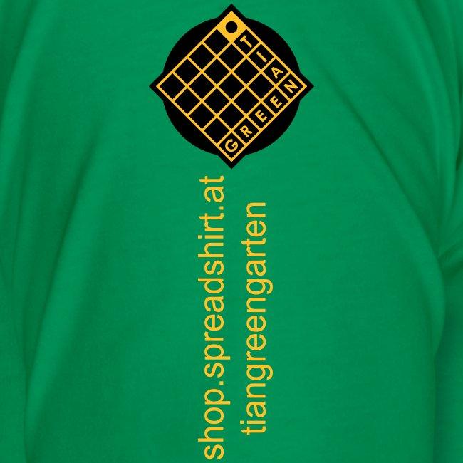TIAN GREEN - Mohnblüte 2020 01