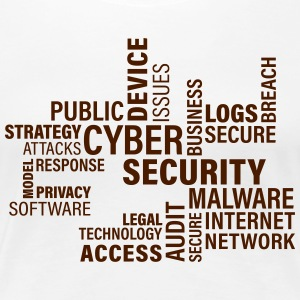 Cyber Security - Frauen Premium T-Shirt