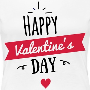 MY LOVE COLLECTION - Women's Premium T-Shirt