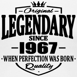 Legendary since 1967 - Women's Premium T-Shirt