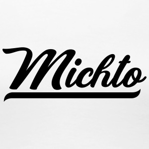 Michto - Frauen Premium T-Shirt