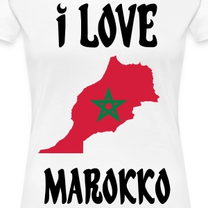 MOROCCO COLLECTION - Women's Premium T-Shirt