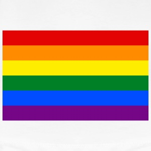 Pride flag - Women's Premium T-Shirt