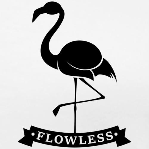 Flamingo - Vrouwen Premium T-shirt