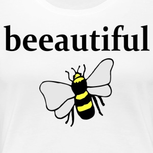 ++beeautiful++ - Frauen Premium T-Shirt