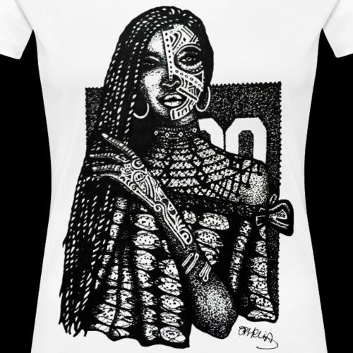 GAÏLA - T-shirt Premium Femme