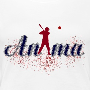 anima - Frauen Premium T-Shirt