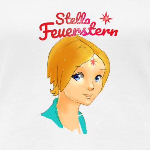 Stella solo frei - Frauen Premium T-Shirt
