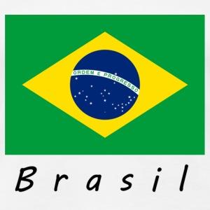 Brasil - Frauen Premium T-Shirt