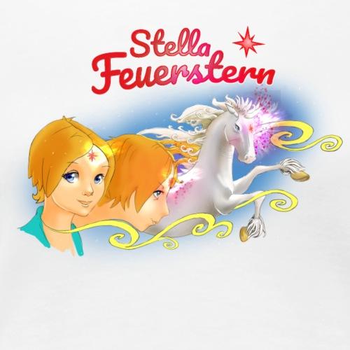 Stella Verwandlung - Frauen Premium T-Shirt