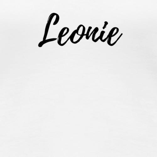 leonie - Frauen Premium T-Shirt
