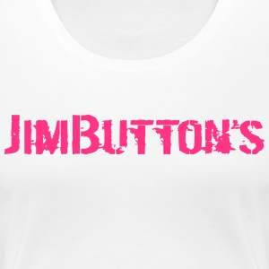 girly pinky JimButton's - Vrouwen Premium T-shirt