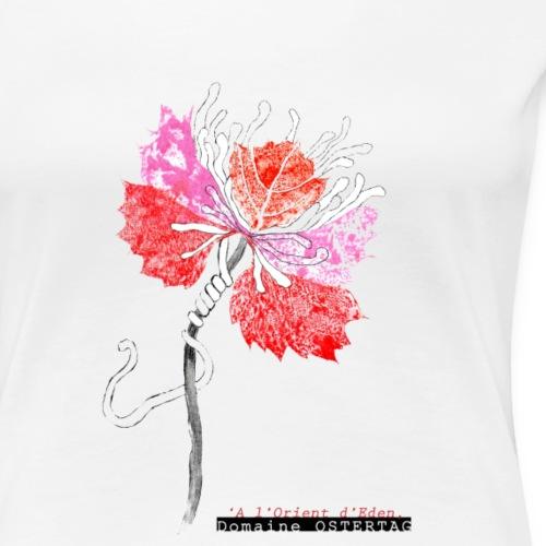 A l'orient d'Eden - T-shirt Premium Femme