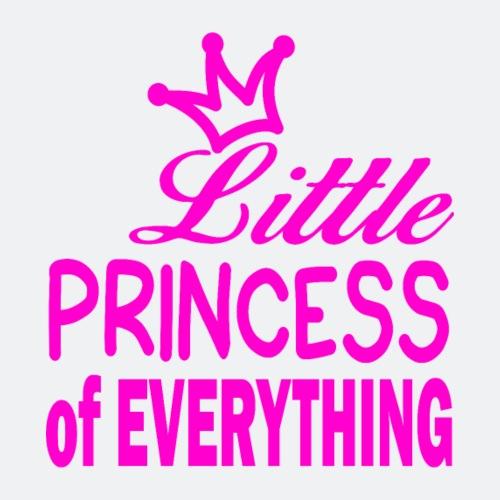Little PRINCESS of EVERYTHING - Frauen Premium T-Shirt