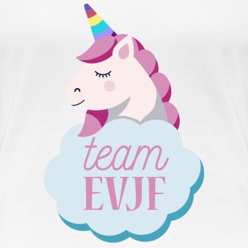 Team EVJF - T-shirt Premium Femme