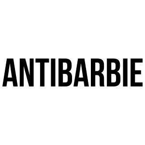 Antibarbie - Frauen Premium T-Shirt