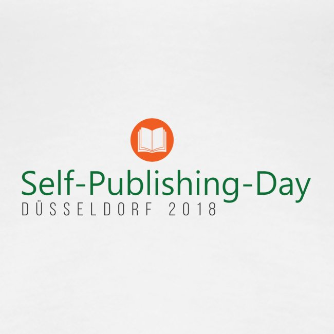 Self-Publishing-Day Düsseldorf 2018