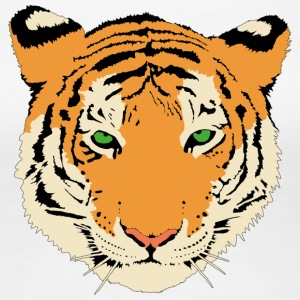 tiger - Women's Premium T-Shirt