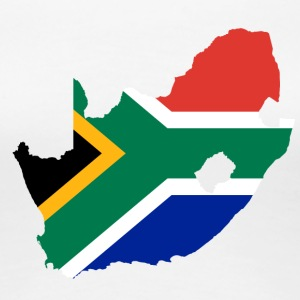 South Africa - Women's Premium T-Shirt