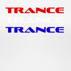 Trance Holland - Frauen Premium T-Shirt