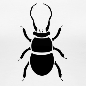 beetle - Women's Premium T-Shirt