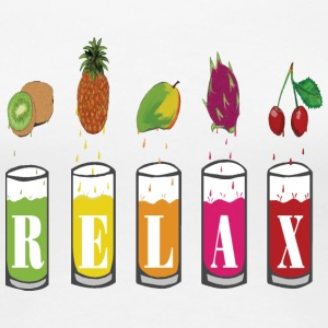 5Drink RELAX - Women's Premium T-Shirt