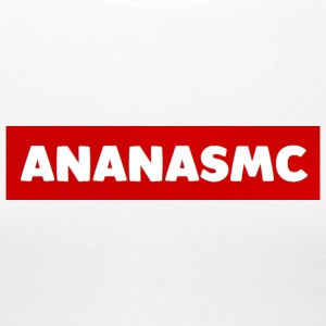 AnanasMC Text - Frauen Premium T-Shirt