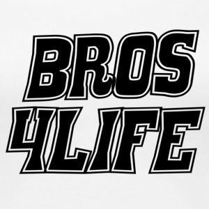 Bro Time - Women's Premium T-Shirt