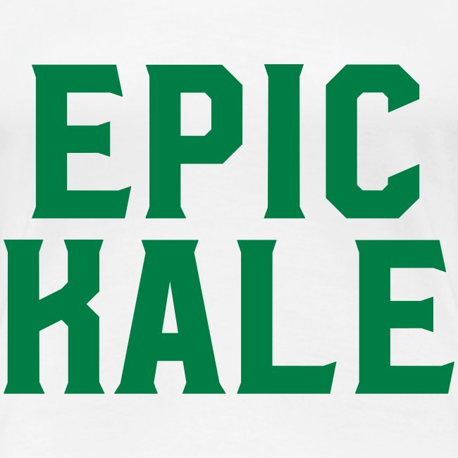 Epic Kale