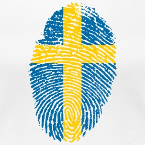 SWEDEN 4 EVER COLLECTION - Women's Premium T-Shirt