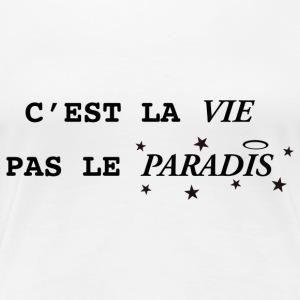 c la vie pas le paradis cowblog fr